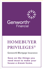 Genworth Homebuyer Privileges